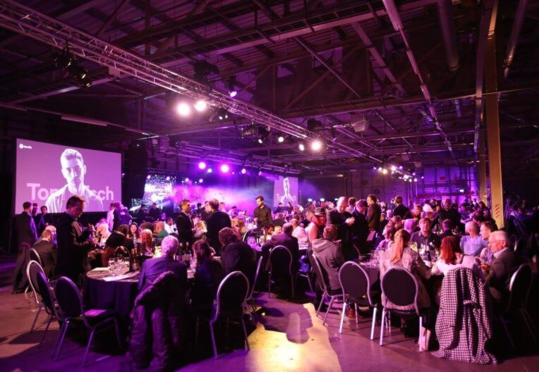 Conference and Awards Dinner Packages