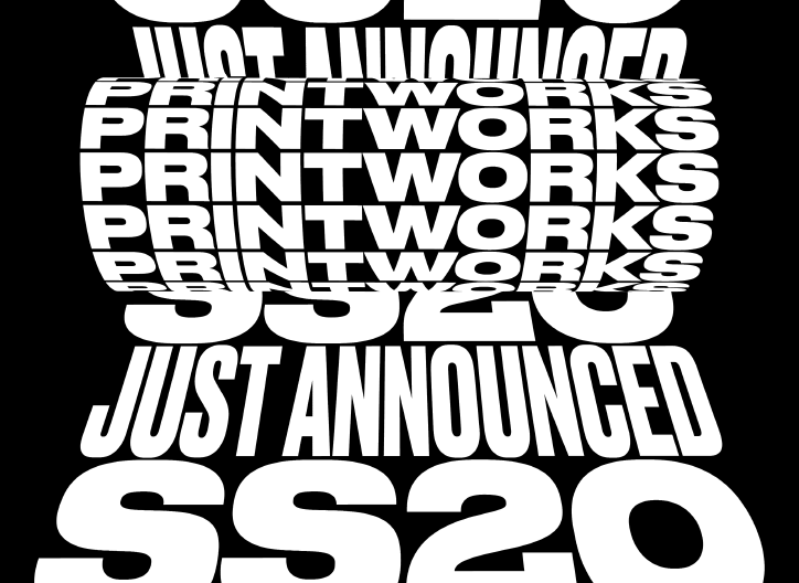 #PRINTWORKSSS20 SEASON ANNOUNCED